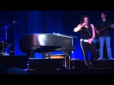 ''Will You Love Me'' - Jo Dee Messina - Rollins Center at Dover Downs - Dover, DE - Sept. 5th, 2014