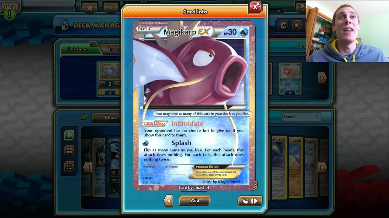 Trading Card Games Online Pokemon
