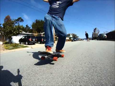 Double Kickin' It (Jati Jin)