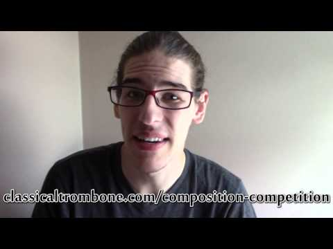 Composition Competition (ends September 30. 2014)