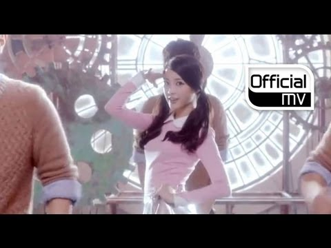 IU() _ YOU&I() MV Music Videos