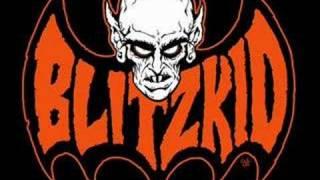 Watch Blitzkid Teenage Necrophilian Love video