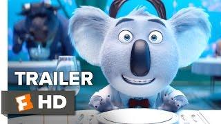 Sing Official Trailer 2 (2016) - Scarlett Johansson Movie
