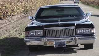 The Cadillac Truck Youve Never Heard Of - /BIG MUSCLE