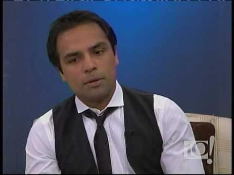 Gurbaksh Chahal interviewed on The 10 Show - NBC Philadelphia