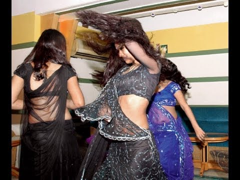 In Goa, Dance Bars A Front For Prostitution : Michael Lobo video