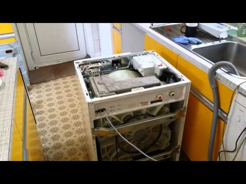 whirlpool duet washing machine door locked