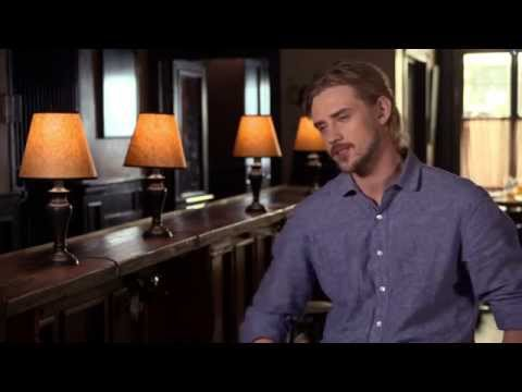 A Walk Among The Tombstones: Boyd Holbrook