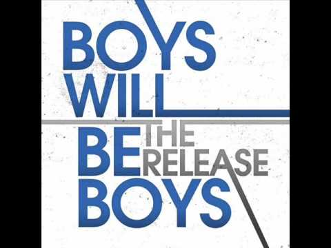 Boys Will Be Boys - Love Affair