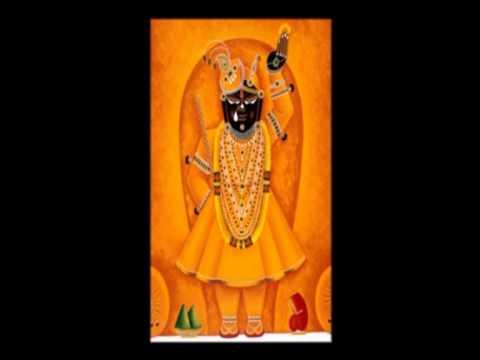 Shrinathji Bhajan And Paintings By Rupa Bawari video
