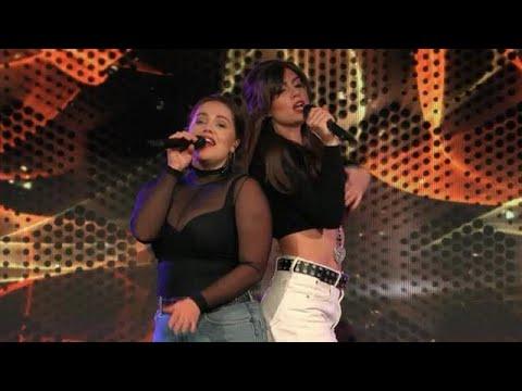 Pleun en Maan zingen 'It's The First Time' - OH, WAT EEN JAAR!
