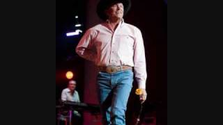 Watch George Strait My Infinite Love video