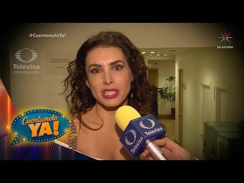 Susy Lu interpreta a Maria Victoria en Silvia Pinal frente a ti   Cuéntamelo YA!