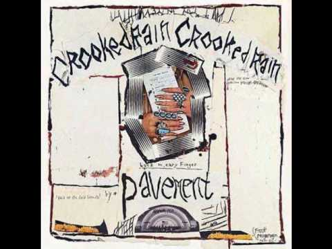 Pavement - Bad Version of War