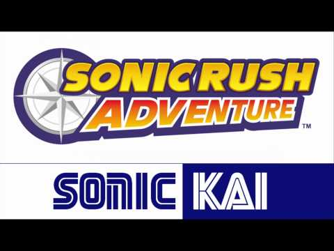 Sonic Rush Adventure Music: Deep Core - Allegro (first part)