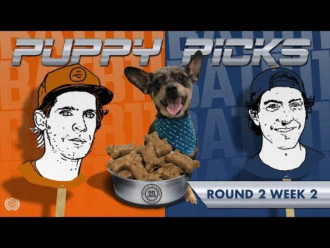 BATB 11 | Puppy Picks - Round 2: Week 2