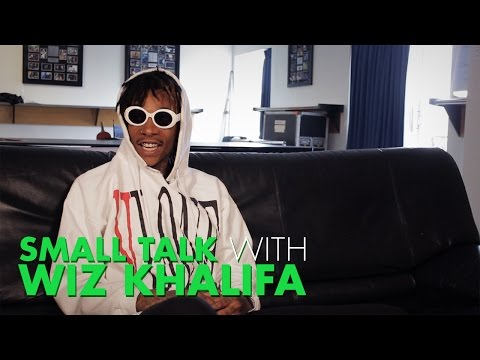 Wiz Khalifa Explains Why He Stays Stoned All Day video