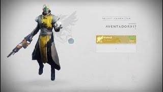 Destiny 2 Royal