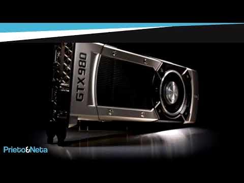 EL FUTURO YA ESTÁ AQUÍ !!! NVIDIA presenta sus dos nuevas tarjetas gráficas: GTX 980 Y GTX 970