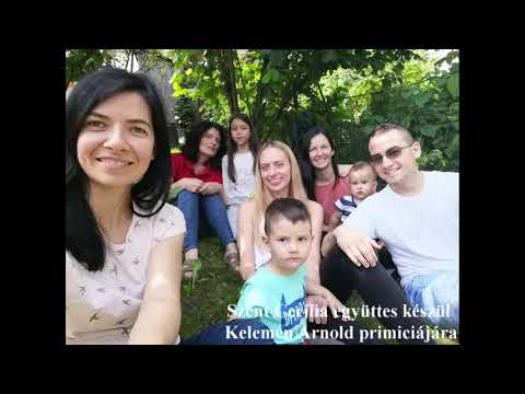Baricz Lajos Oltáriszentség című verse a Szent Cecília Együttes megzenésítésében és előadásában