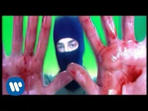 Enrique Bunbury - El Viento A Favor
