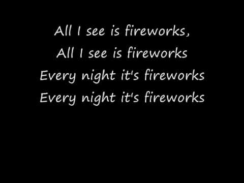 Fireworks By Drake Ft. Alicia Keys video