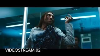 Venom Clip 'Symbiote Test' HD 1080P {With Subtitles}