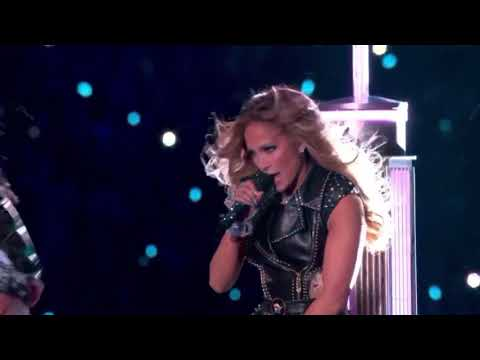 South Park JLo Superbowl (ORIGINAL VIDEO)