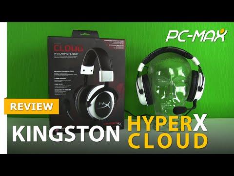 Bild: Kingston HyperX Cloud Test / Review