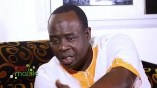 100% mobile ak Doudou Ndiaye Mbengue