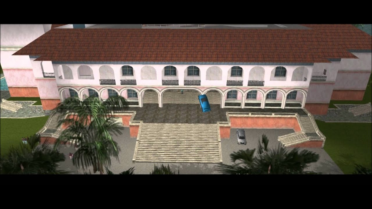 All Vice City Properties