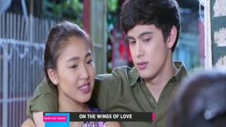 On The Wings Of Love - Episode 13 Januari 2017