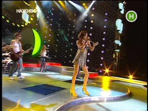 Алена Винницкая - Слушай меня девочка (Live)