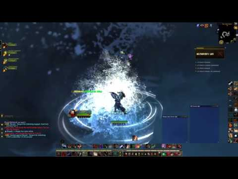 fury warrior hidden artifact guide