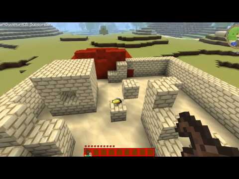 Minecraft Mod Showcase: Clay Solders