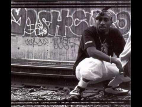 2Pac - Ambitionz Az A Ridah