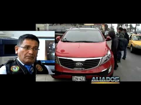 Aliados por la Seguridad: El Crimen de Barranco