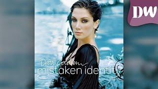 Watch Delta Goodrem Out Of The Blue video