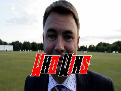 The Ashes Cricket 2015 - England Vs Australia (Test Series) Who Wins