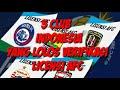 5 Club liga indonesia lolos lisensi AFC