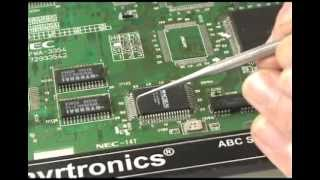 How To Solder SMD Using Solder Paste at the Bench. Solder Like a Pro.