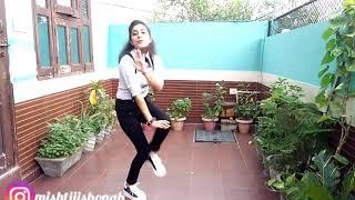 Buzz dance