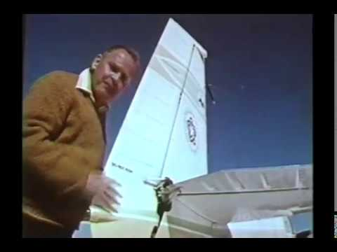 Start-Up - FAA video Private/Instrument/Commercial Pilot training 1976