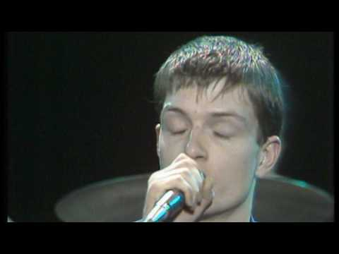 Joy Division - Transmission (Peel Sessions 1979)