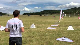 DJI GAMES AUSTRIA - SECOND PLACE ON QUALIFICATION