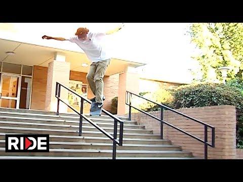 Isaac Santana Skate Juice 2 Full Part