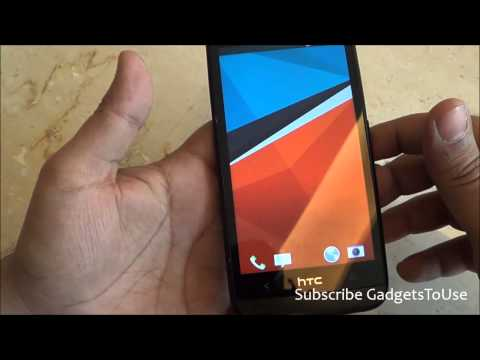 HTC Desire 601 Hands on Review. Specs. Features. Camera. India Price and Overview HD   Exclusive