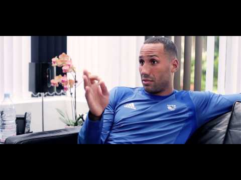 James DeGale special Interview | @jamesdegale1 | By NL Productions.co.uk