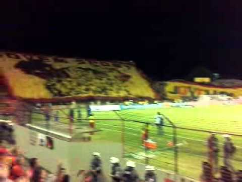 Caza Caza – Sport x Náutico – Brasileirão Série B 09/08/2011