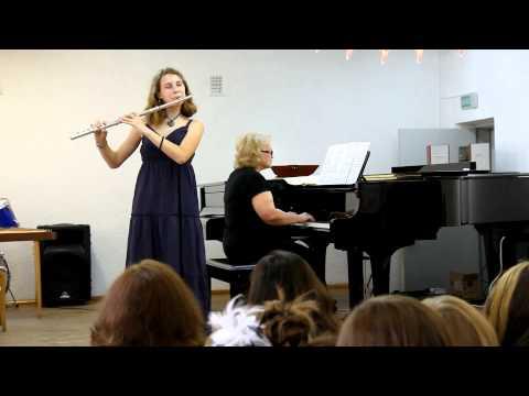 Бах Иоганн Себастьян - Концерт МИ-бемоль мажор